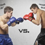 marketing rocks vs marketing sucks