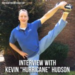 "Martial Arts Business Podcast Episode 17: Kevin ""Hurricane"" Hudson Interview"