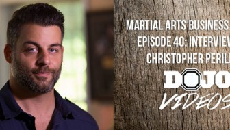 Podcast Episode 40: Interview With Chris Perilli