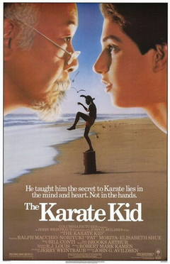 Who would have thought this movie would usher in the golden age of martial arts business?