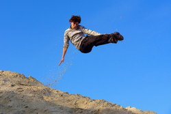 The Back-to-School and Fall Seasons Make Me Jump For Joy...
