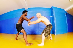 Technique is important, but everyone knows that being in top condition is a prerequisite for success in MMA