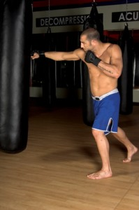 A good conditioning program will complement your martial arts skills development... not detract from it.