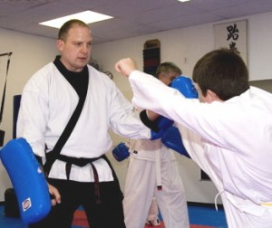 For nearly all my adult life, I've taught martial arts professionally and operated martial arts schools... so I know EXACTLY what challenges you face, day in and day out.