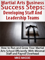 Developing Staff and Leadership Teams