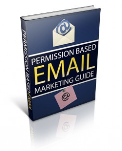 permission based email marketing guide