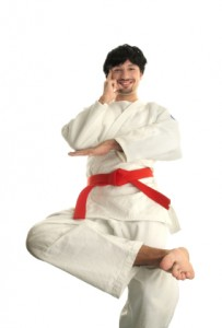 Thinking about martial arts marketing