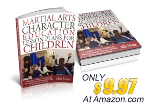 Character Education Lesson Plans both books
