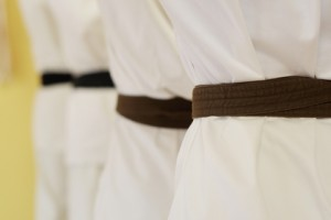 Developing staff and leadership teams in your martial arts school