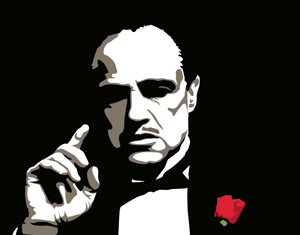 A Godfather offer is an offer they can't refuse.