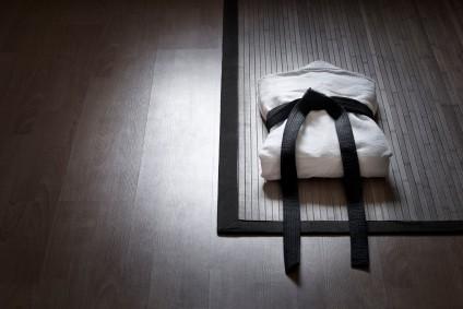 martial arts business black belt