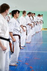 sell a martial arts school