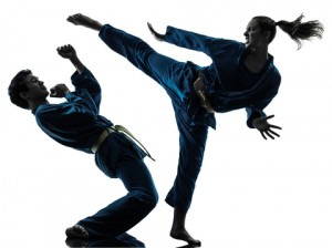 Selling a martial art school