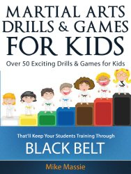 Martial Arts Drills and Games for Kids