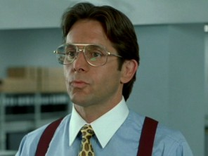 Office Space and the futility of search optimization