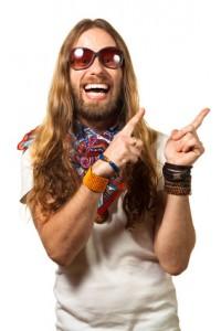 hippy marketer